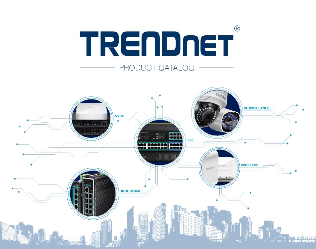 TRENDnet Malaysia