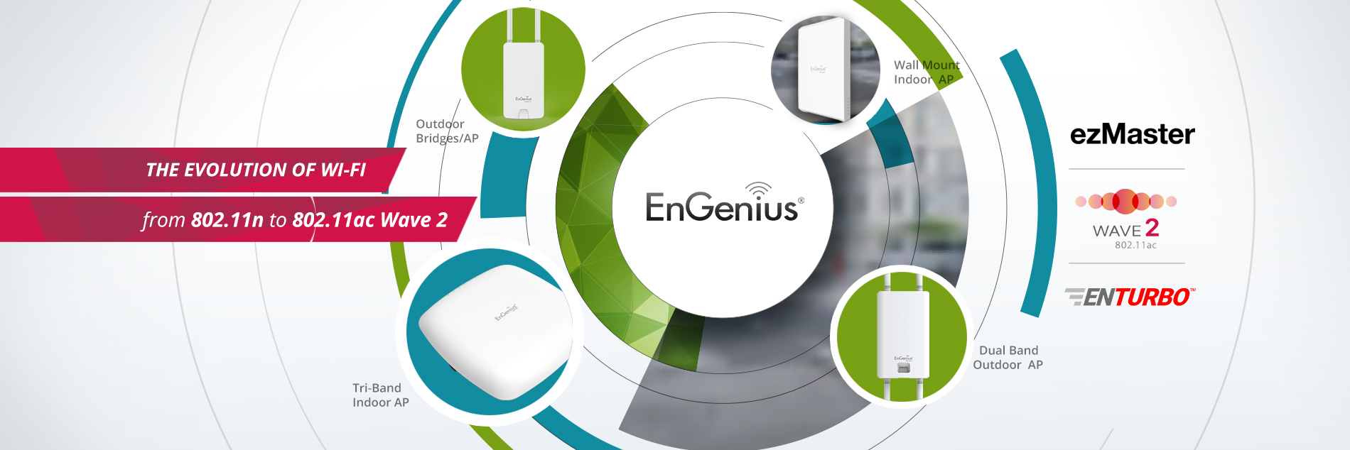 EnGenius Malaysia Distributor